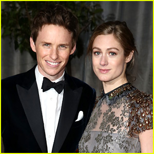 Eddie Redmayne's Wife Hannah Bagshawe Is Pregnant! (Report)