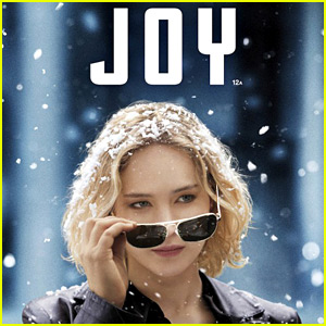 Jennifer Lawrence's New Film 'Joy' Gets an Extended Look Preview