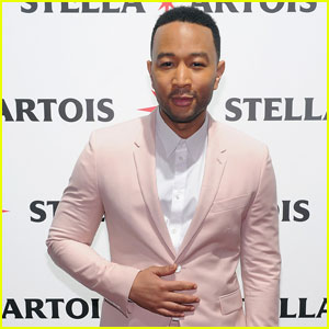 Watch John Legend & Patti LaBelle Sing 'O Holy Night' Together