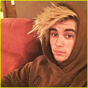 Justin Bieber Shares Old, Intimate Photo with Selena Gomez