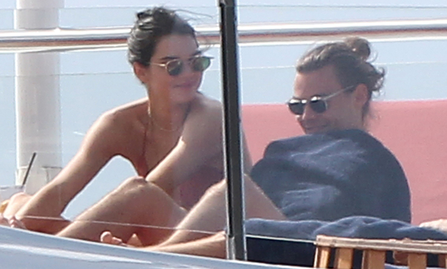 Private Photos of Kendall Jenner and Harry Styles Flood the Internet in Latest Celebrity Hack