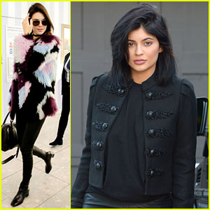 Kendall & Kylie Jenner Have Tyra Banks' Approval as Models