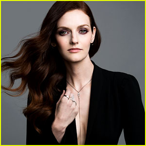 lydia hearst husband