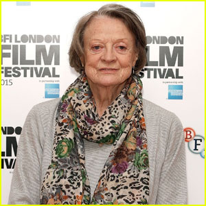 maggie smith interview