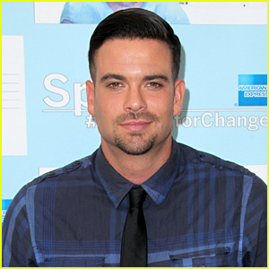 Mark Salling's Friends Think His Computer Was Hacked