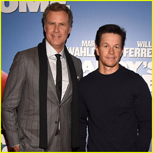 Will Ferrell Discusses That Infamous 'Daddy's Home' Basketball Scene!
