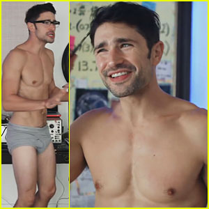 Matt Dallas Nude 113