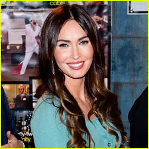 Megan Fox Thinks Social Media is 'Really Toxic' for Kids