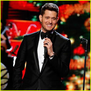 Michael Buble's 'Christmas in Hollywood' Special - Full Performers, Celeb Guests, & Song List