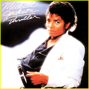 Michael Jackson's 'Thriller' Goes 30 Times Multi-Platinum!