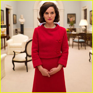 Natalie Portman Becomes Jackie Kennedy in First Look Photo