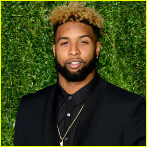Odell Beckham Jr. Apologizes for Behavior, Suspension Upheld