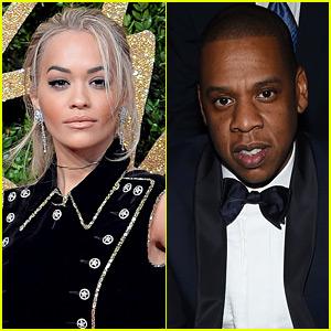 Rita Ora Files Lawsuit Against Jay Z's Roc Nation