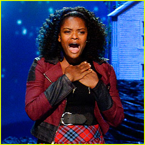 Shanice Williams Sings 'Home' in 'The Wiz Live' (Video)