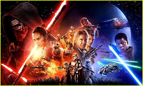 'Star Wars: The Force Awakens' Top Grossing Theaters Revealed