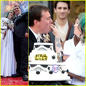 Duell petsch wedding