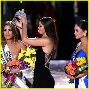 Steve Harvey Announces Wrong Miss Universe 2015 Winner (Video)