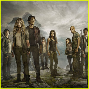 Watch the First Promo for 'The 100' Season Three!