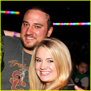Tiffany Thornton Writes Long Emotional Note for Chris Carney