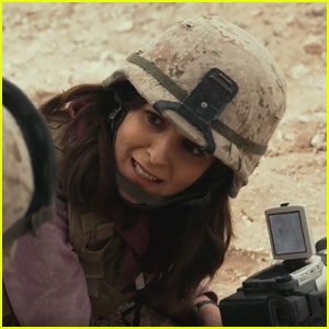 Tina Fey in 'Whiskey Tango Foxtrot' - Watch the Trailer Now!