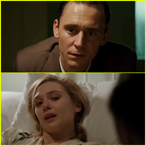 Watch Tom Hiddleston Sing in the Intense First Trailer for 'I Saw the Light' (Video)