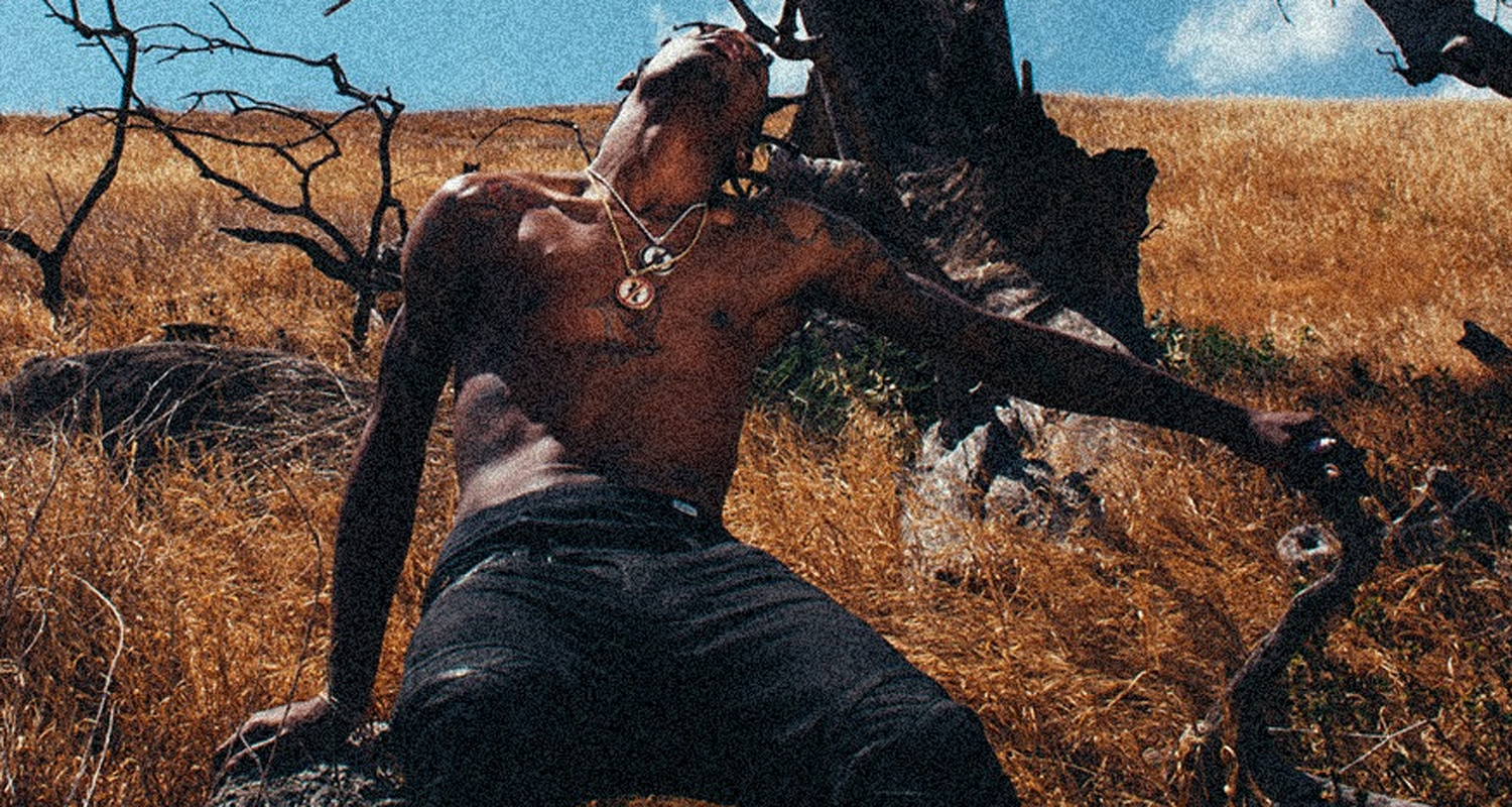Travis Scott Drops Two New Songs On New Year's Eve – 'Wonderful ...