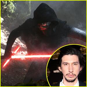 Who is Kylo Ren? Meet Star Wars' Villain Played by Adam Driver