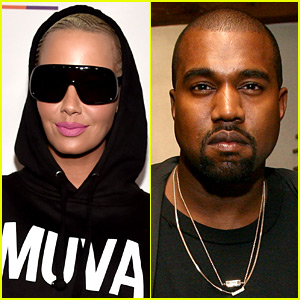 Amber Rose Pens Op-Ed Amid Kanye West's Tweets Calling Her a Stripper