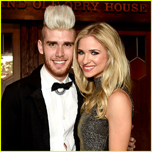 American Idol's Colton Dixon Is Married - See a Wedding Photo!