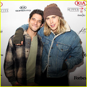Austin Butler & Tyler Posey Rock Canadian Accents in First 'Yoga Hosers' Trailer