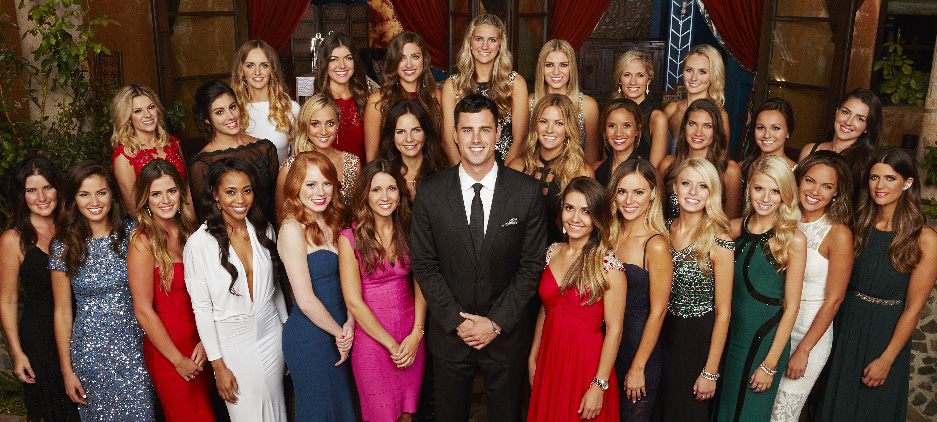 The Bachelor 2016 Meet Ben Higgins 28 Contestants