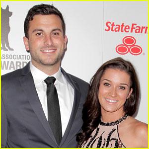 Bachelor in Paradise's Jade Roper & Tanner Tolbert Are Married