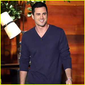 Bachelor Ben Higgins Reveals What It Feels Like Kissing Multiple Women a Night