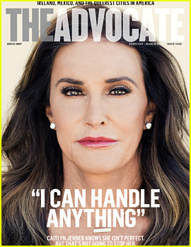 Caitlyn Jenner Responds to Criticism She's Received After Her Transition