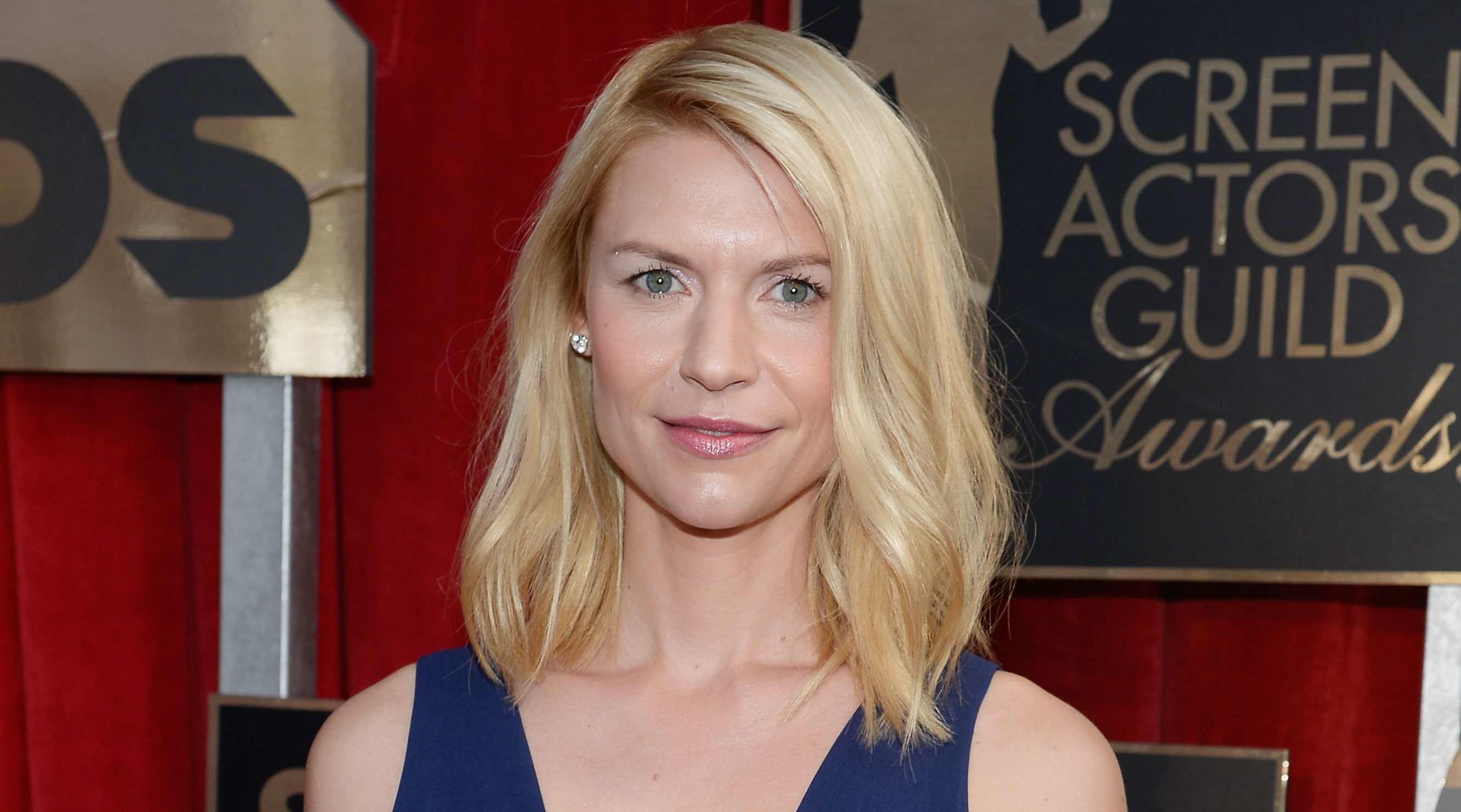 Claire Danes is Rooting for Her 'Romeo + Juliet' Co-Star ... Claire Danes Instagram