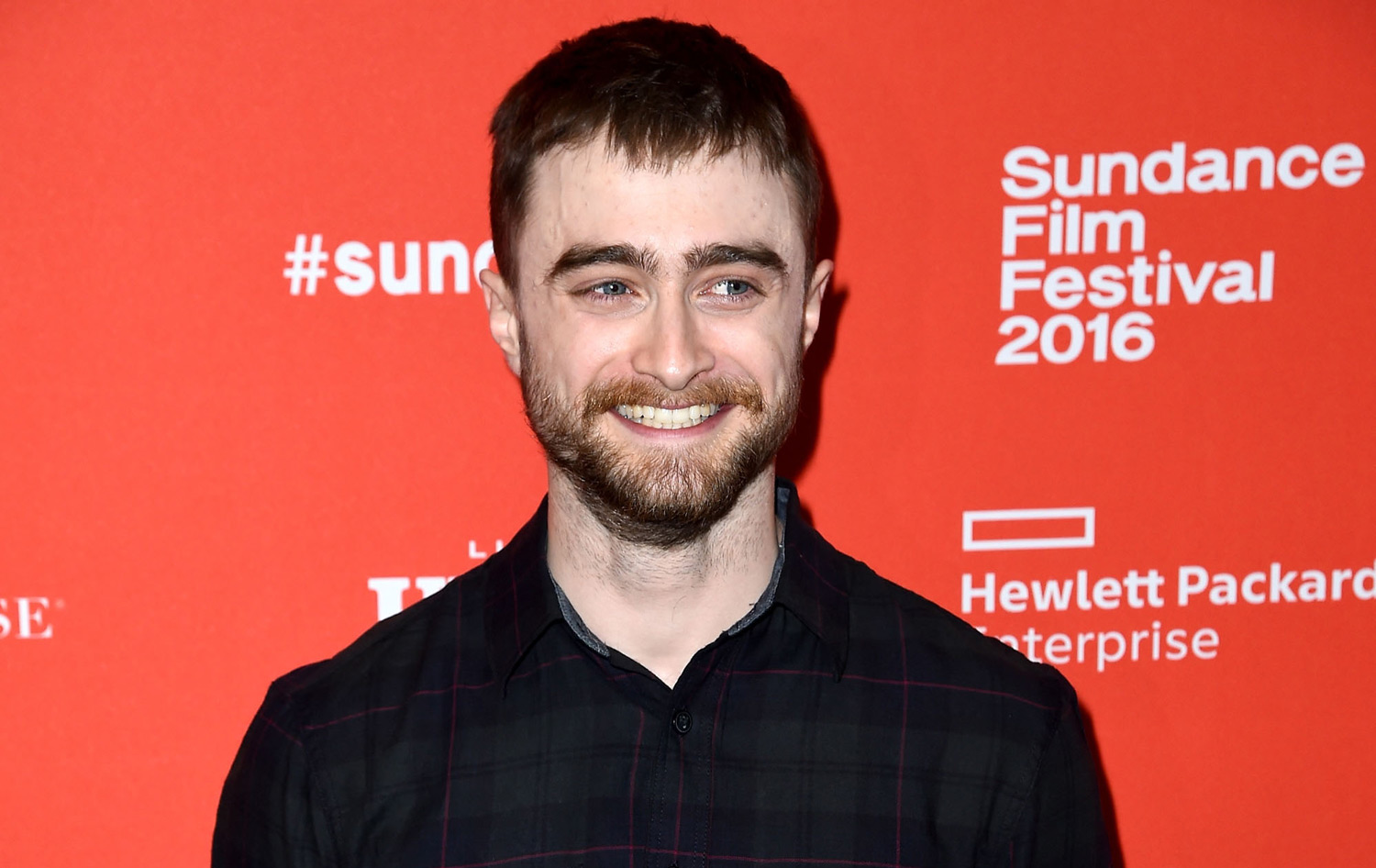 Picture about daniel jacob radcliffe all about man and male - Daniel Radcliffe S Controversial Film Swiss Army Man Is Headed To Theaters Daniel Radcliffe Paul Dano Just Jared