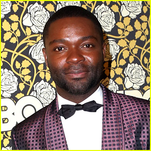 Selma's David Oyelowo Slams Academy For Lack of Diversity