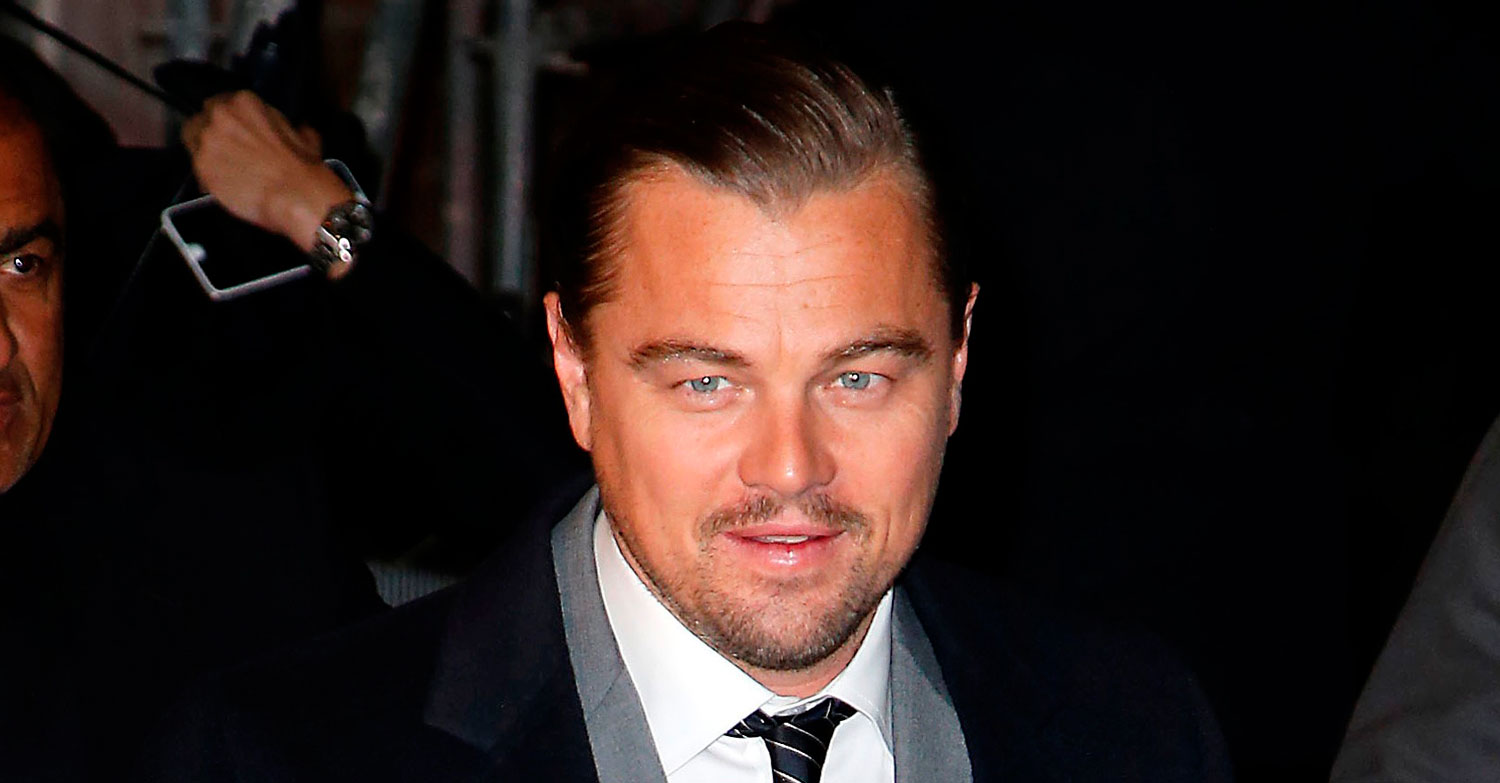 Love Dicaprio Russian Love He 100