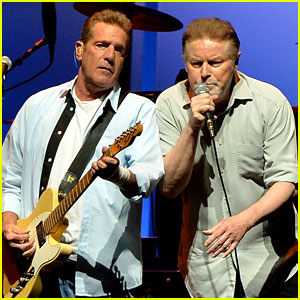 Don Henley Releases Statement on Glenn Frey's Death