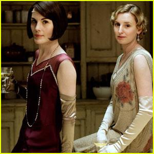 'Downton Abbey' Final Season Premieres Tonight! Scoop Here!