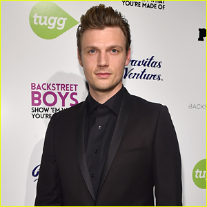 Nick Carter Arrested in Florida After Minor Altercation (Report)