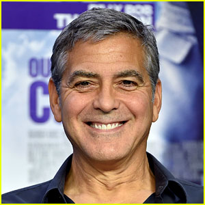 George Clooney Weighs In on Oscars Diversity Controversy
