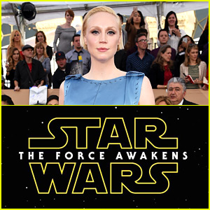 Gwendoline Christie to Reprise Role as Captain Phasma in 'Star Wars: Episode 8'!