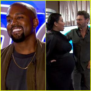 Kanye West's Full 'American Idol' Audition Revealed - Watch Now!