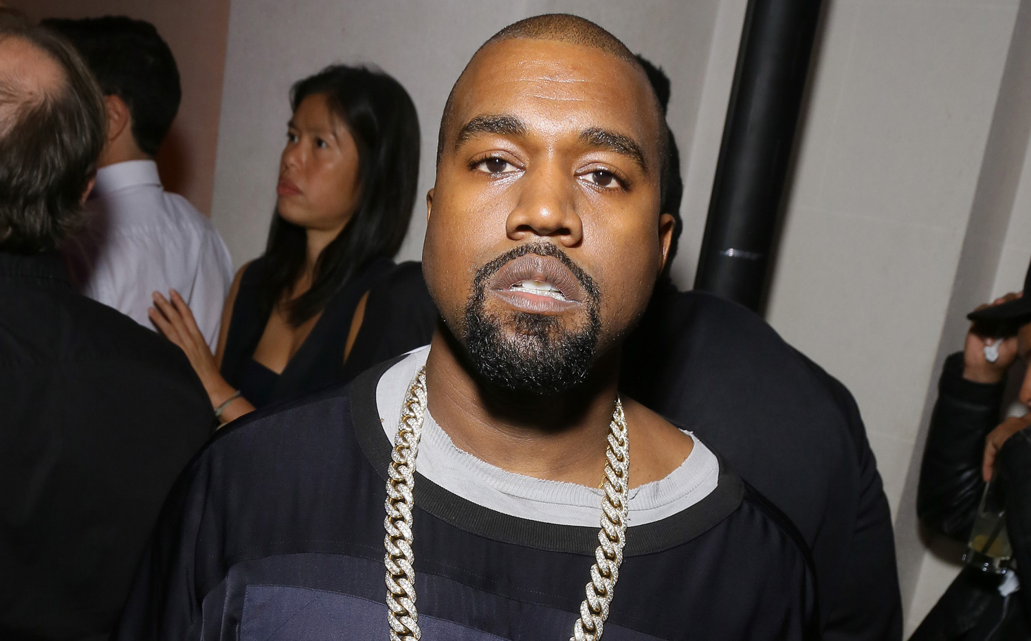 Kanye West new album release date: Rapper plans Yeezus follow-up for ...