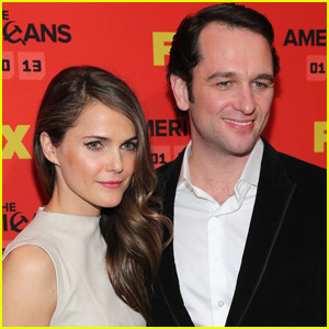 Keri Russell Pregnancy Confirmed by 'Americans' Co-Star