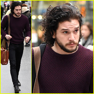 Kit Harington on Game of Thrones' Jon Snow: 'He's Dead'