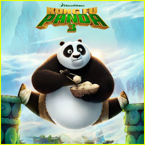 'Kung Fu Panda 3' Tops Weekend Box Office With $41 Million!