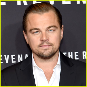 Leonardo DiCaprio Reacts to His Oscar Nomination 2016 – Statement ...