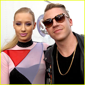 Macklemore Calls Out Iggy Azalea on 'White Privilege,' She Responds to Diss